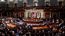 ABD Senatosu bütçe tasarısını kabul etti