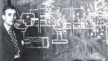 Bir 'kağıt mimarı'nın dünyası