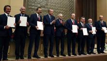 Erdoğan, yerli otomobili üretecek şirketleri açıkladı