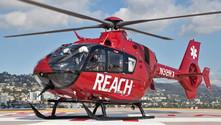 ABD'de helikopter düştü: 3 ölü