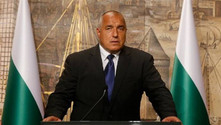 Borisov, AB-Türkiye ilişkilerini değerlendirdi