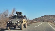Şırnak'ta roketatarlı saldırı: 2 asker yaralı