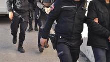 Kocaeli'de 'ByLock' kullanan 12 şüpheli gözaltına alındı