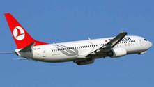 THY uçağı, rahatsızlanan yolcu için Varşova'ya indi