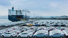 Otomotiv 5.8 milyar dolar dış ticaret fazlası verdi