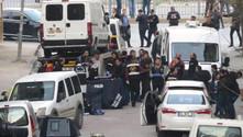 İstanbul'da şüpheli araçtan 60 kilo düzenekli bomba çıktı