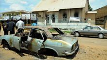 Nijerya'da bombalı saldırı: 13 ölü