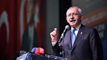 Kılıçdaroğlu: Savcılığa vereceğiz, arkasında da duracağız