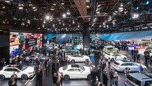 Alman otomotiv devi Mercedes'in yıldızı Türkiye