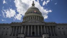 ABD Senatosu geçici bütçe tasarısını onayladı