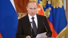 Putin: Teröristler ABD-Avrupa vatandaşlarını esir aldı