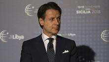 Conte: Türkiye'nin Libya Konferansı'ndan çekilmesinden dolayı üzgünüz