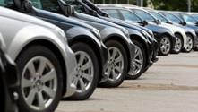 Avrupa otomobil pazarı 10 ayda yüzde 1,4 büyüdü