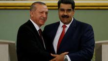 Venezuela ile ilişkilerde yeni dönem