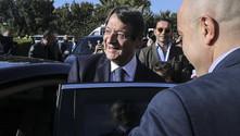 Rum kesimi lideri Anastasiadis'ten doğalgaz açıklaması
