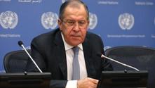 Lavrov: BM tasarısında ateşkes garantisi yok
