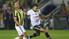 Beşiktaş-Fenerbahçe derbisi öncesi takımların durumu