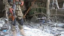 Kabil'de intihar saldırısı: 7 ölü