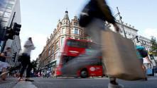 İngiltere'nin kamu borçlanması beklentinin altında