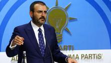 AK Parti'de BBP hareketliliği