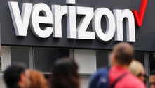 Verizon kârını ilk çeyrekte artırdı