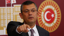 CHP Grup Başkanvekili Özel: Tepki pazar gününe verilen tepkidir