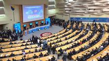 9. Saraybosna İş Forumu başladı