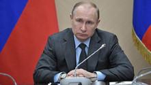 Putin: BM kararı dışında askeri güç teröristlere yarıyor
