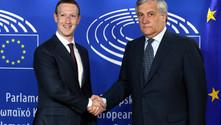 Facebook CEO'su Zuckerberg özür diledi