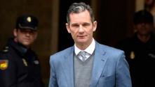 İspanya Kralı'nın eniştesi yolsuzluktan hapse girdi