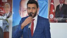 SP'den ayrılan 24 kişi AK Parti'ye geçti