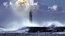 Fırtınaların ortasında liderlik