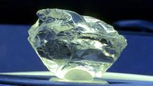 Araştırmacılar, 10 katrilyon ton elmas keşfetti