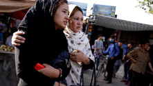 Afganistan'da intihar saldırısı: 25 ölü