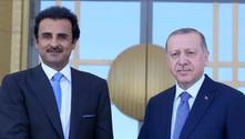 Erdoğan: Katar ile ilişkilerimiz güçlenerek devam edecek