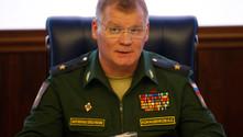 Rusya: ABD gemileri her an Suriye'yi vurabilir