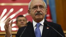 Kılıçdaroğlu: Türkiye'nin Suriye politikası değişmeli