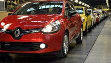 Oyak Renault'a fabrika modernizasyonu için teşvik belgesi