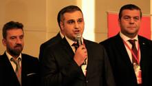 Eskişehirspor'un yeni başkanı Ay oldu