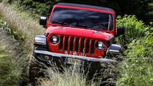 Jeep Wrangler'a 2019 Yılının SUV'u ödülü
