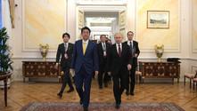 Rusya ve Japonya 'barış'ta anlaşamadı