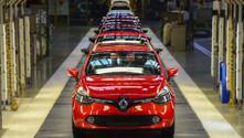 Yeni Clio Bursa'da üretilecek