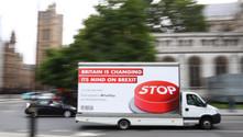 Brexit çıkmazı