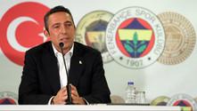 Fenerbahçe Başkanı Ali Koç PFDK'ya sevk edildi
