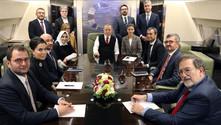 Erdoğan: Yaptırım konusunda endişemiz yok