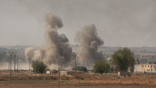 Barış Pınarı Harekatı'nda 637 terörist etkisiz hale getirildi