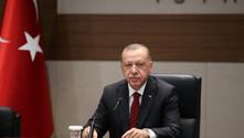 Erdoğan, ABD Başkan Yardımcısı Pence ile görüşecek