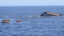 Moritanya'da düzensiz göçmenleri taşıyan tekne battı: 57 ölü