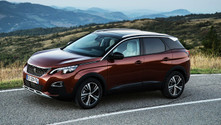 Peugeot Türkiye, SUV'da segment lideri