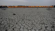 Türkiye son 9 yılın en kurak kasımını geçirdi